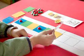 bilan psychologique, épreuve pour enfant