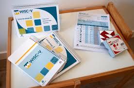 bilans psychologique Wisc V, évaluation des compétences intellectuelles et cognitives